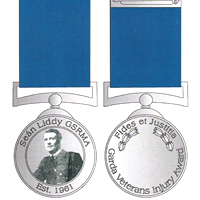 The Liddy Medal